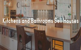 There's no doubt - Kitchens & Bathrooms Sell Homes